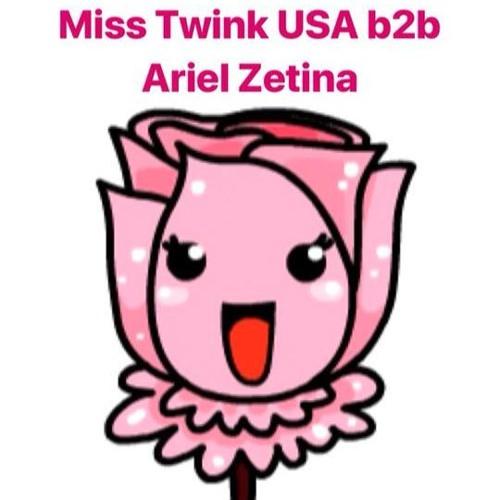 MISS TWINK USA B2B ARIEL ZETINA (RS #5)