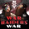 The Viking Raiders - War