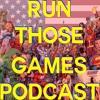 RUN THOSE GAMES PODCAST EP. 23 NBA 2K PLAYGROUNDS/ FORTNITE NEWS/ DC UNIVERSE NEWS