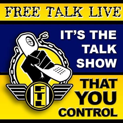 Free Talk Live 2018-07-24