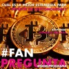 #FANPregunta ¿Cuál es la mejor estrategia para invertir en criptomonedas? Responde Gonzalo Arzuaga