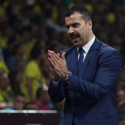 """#94 - Erdem Can: """"Fenerbahçe 31. NBA takımı olarak kabul ediliyor"""" [NBA]"""