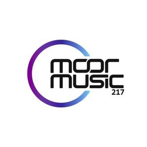 Andy Moor - Moor Music 217 2018-07-25 Artwork