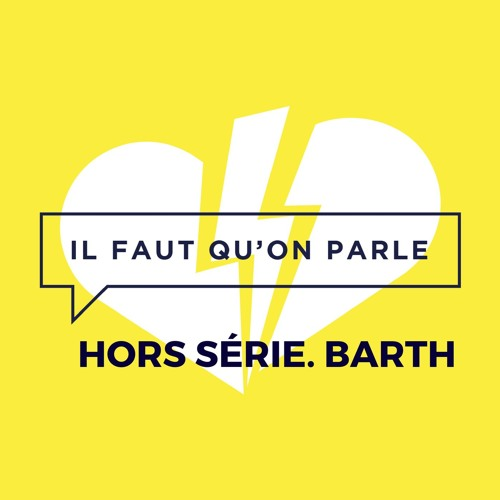 Hors Série #1 - Barth : Repenser les sites de rencontre