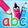Medley: ABC & Phonics Songs