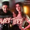 Ishare Tere Song | Guru Randhawa | Dhvani Bhanushali | Bhushan Kumar| Directorgifty