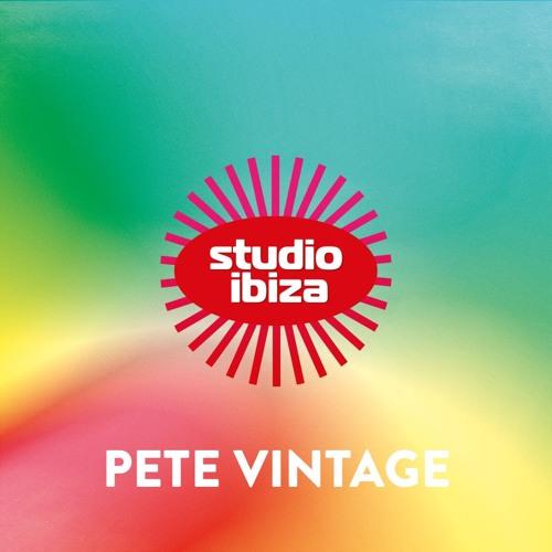 Studio Ibiza 2018 - Pete Vintage