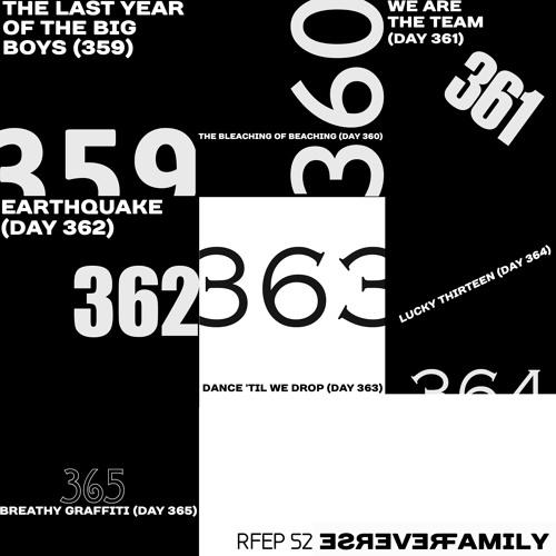 Reverse Family EP52
