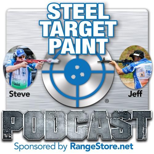 Steel Target Paint Podcast - Episode #1