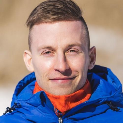 Wilhelm Stenbacka Uusimaa urheilutoimituksen haastattelussa
