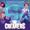 Different by Tom Fletcher from The Creakers
