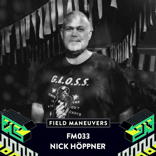 FM033: Nick Höppner Y2K UKG MIX