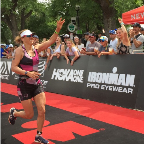 101 - Katy Blakemore Evans is Not Your Typical Triathlete