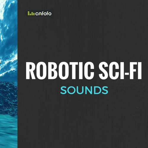 Robotic Sounds - Mechanical [PREVIEW]