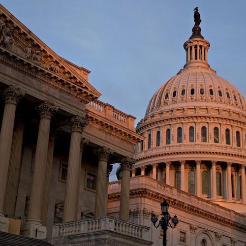 Loren Duggan On This Week's Congressional Priorities With Federal News Radio