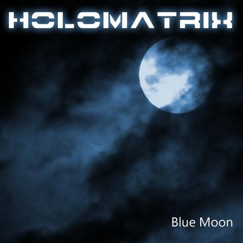 Blue Moon [MAXI]