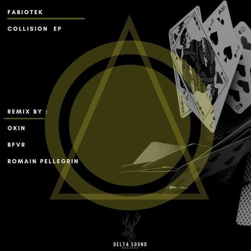 Fabiotek - Collision (BFVR Remix) [Delta Sound Records]