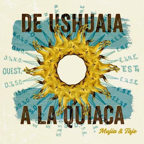 De Ushuaia A La Quiaca (Edit)  [FREE DOWNLOAD]