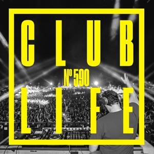 Tiësto & Kryder - Club Life 590 2018-07-20 Artwork