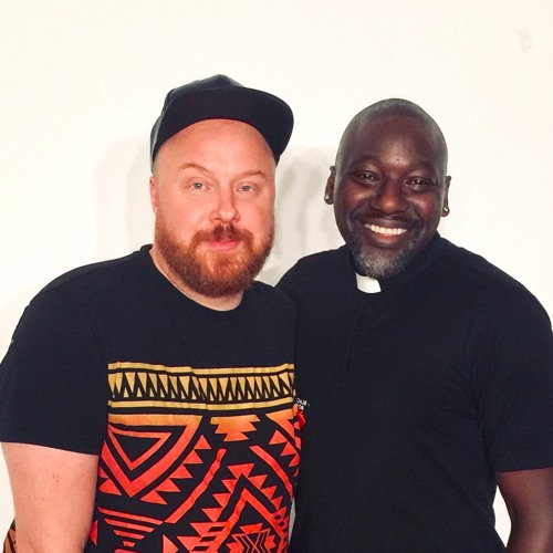 Rainbow Riots Radio - Episode 5: Africa's first openly gay reverend