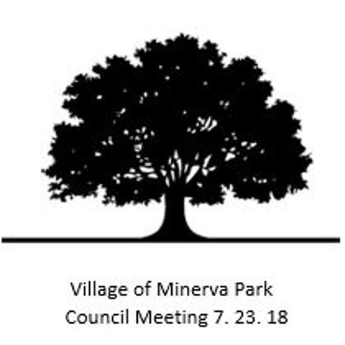 7.23.18 Council Meeting