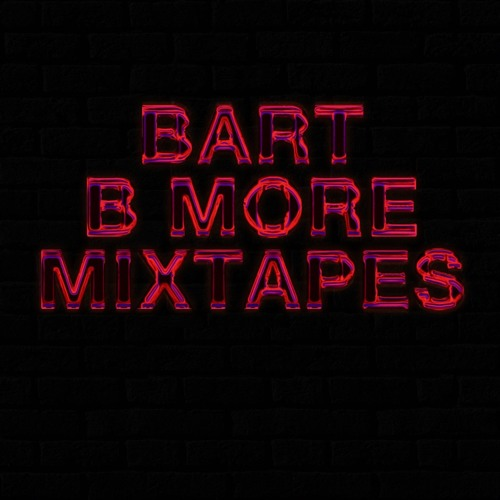 Bart B More Mixtapes Vol. 43