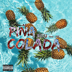 PIÑA COLADA (feat. JNY)