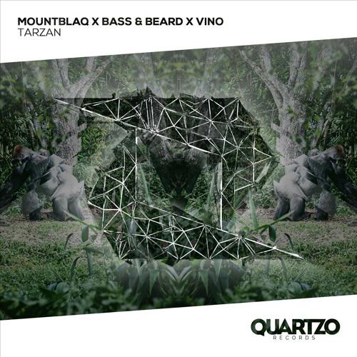 Mountblaq x Bass & Beard x Vino - Tarzan