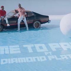 Flavour - Time To Party (Feat. Diamond Platnumz)
