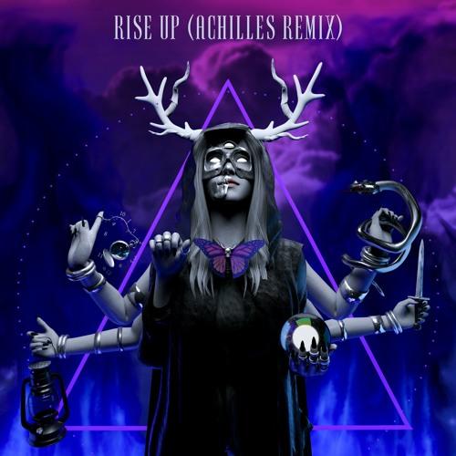 Ghastly & Dr. Fresch - Rise Up (ACHILLES Remix)