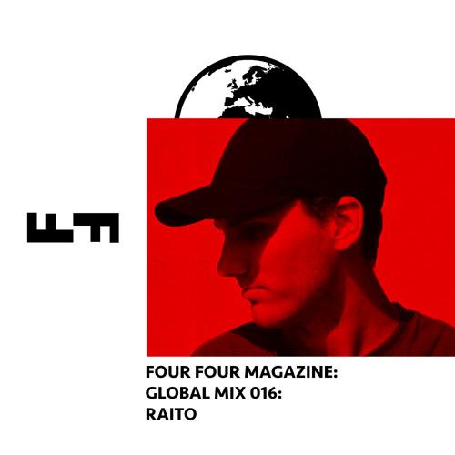 Global Mix #16: Raito
