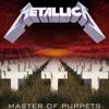 Metallica - Master of Puppets (Remix)