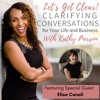 Episode 8 Elisa Canali on Integrating Your Mind &Body To Attract All That You Desire