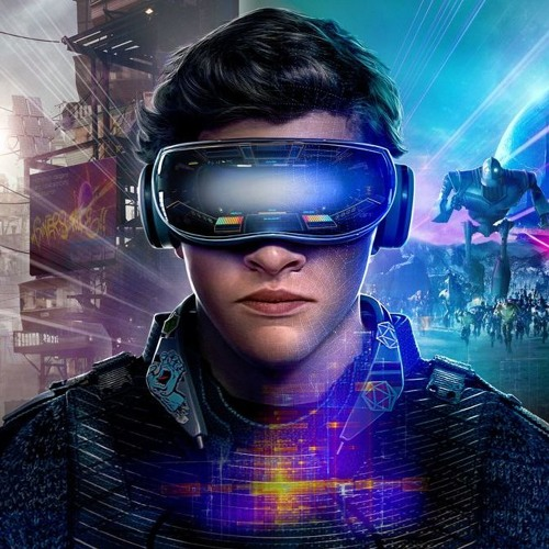 The Spin-Off Doctors: Ready Player One