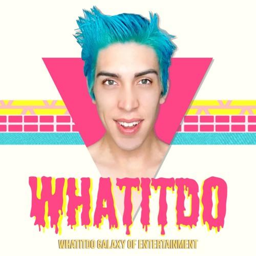 WhatItDo: Teddy Margas