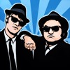 Cover de los Blues Brothers - Sweet Home Chicago