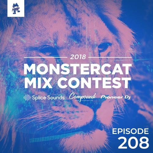 208 - Monstercat: Call of the Wild (MMC18 - Week 2) by Monstercat
