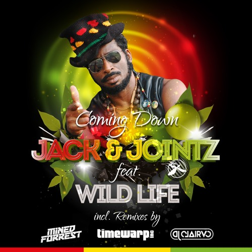"Coming down (interview @ RJR, Jamaican radioshow ""Culture Classics"")"
