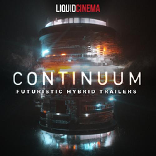 Continuum: Futuristic Hybrid Trailers