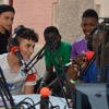 Plateau radio 3 à La Rue est à Nous, au Pré-Saint-Gervais