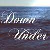 Down Under - Australian Kissing