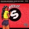 Kris Kross Amsterdam X The Boy Next Door – Whenever (Kiyox Remix)