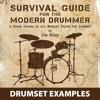 Example 278 Double Bass Shuffle