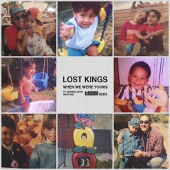 Lost Kings // When We Were Young ft. Norma Jean Martine (teeoh Remix)
