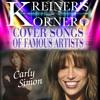 KREINER'S KORNER CARLY SIMON COVER SONGS