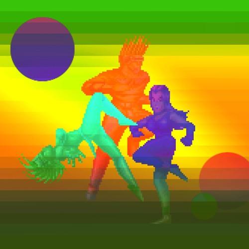 Dancing With Mi Amiga