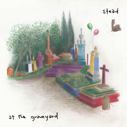 At the Graveyard (Digital Single)