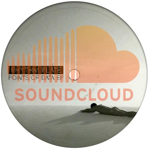 "Rhythm Plate - Points of Data (Vinyl Only Records 12"")"
