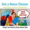 Dust Where Does it Come From - House Cleaning Secrets