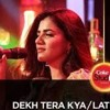 Lathe Di Chadar Full Song | Dekh Tera kya rang kar diya hai Song | QB And Farhan Saeed